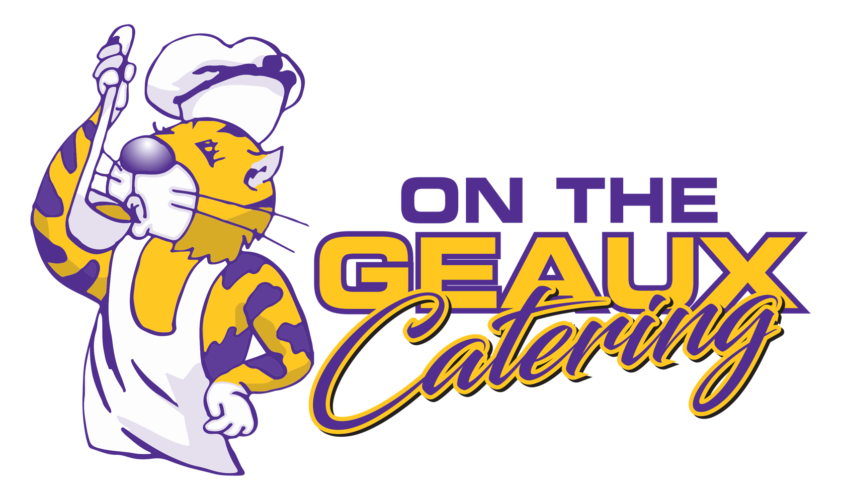 On The Geaux Catering